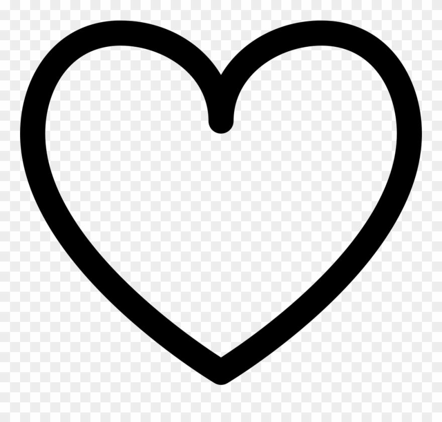 heart shape svg #1076, Download drawings