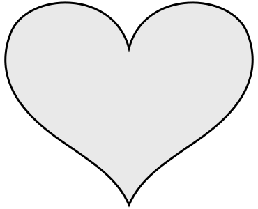 Heart svg #13, Download drawings