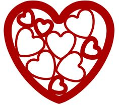 Heart svg #8, Download drawings