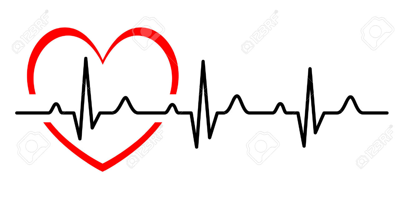 Heartbeat clipart #18, Download drawings