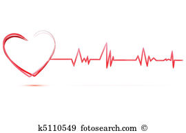 Heartbeat clipart #11, Download drawings
