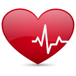 Heartbeat clipart #8, Download drawings
