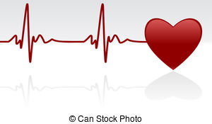 Heartbeat clipart #13, Download drawings