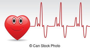 Heartbeat clipart #10, Download drawings