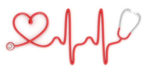 Heartbeat clipart #3, Download drawings