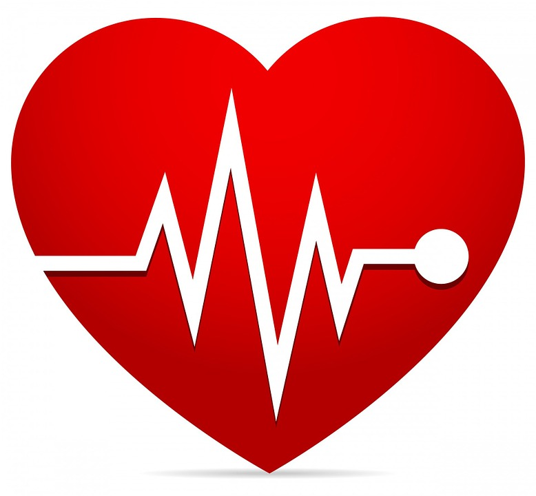 Heartbeat clipart #5, Download drawings