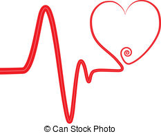 Heartbeat clipart #14, Download drawings