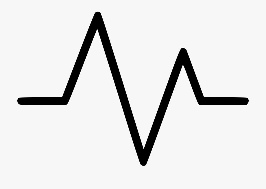 heartbeat line svg #594, Download drawings