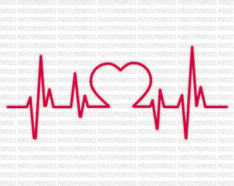 Heartbeat svg #20, Download drawings