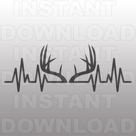 Heartbeat svg #1, Download drawings