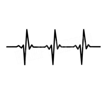 Heartbeat svg #19, Download drawings