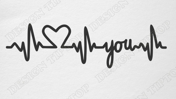 Heartbeat svg #3, Download drawings