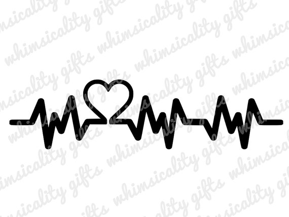 Heartbeat svg #13, Download drawings