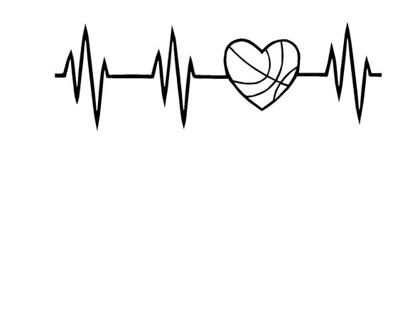 Heartbeat svg #14, Download drawings