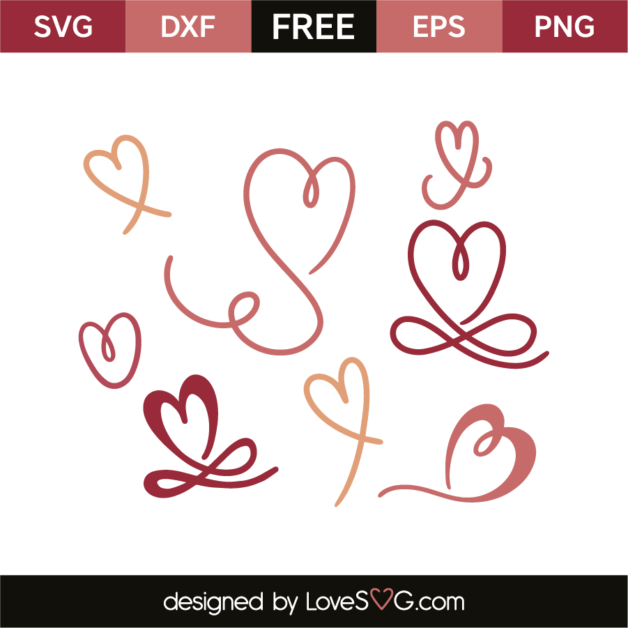hearts svg #774, Download drawings