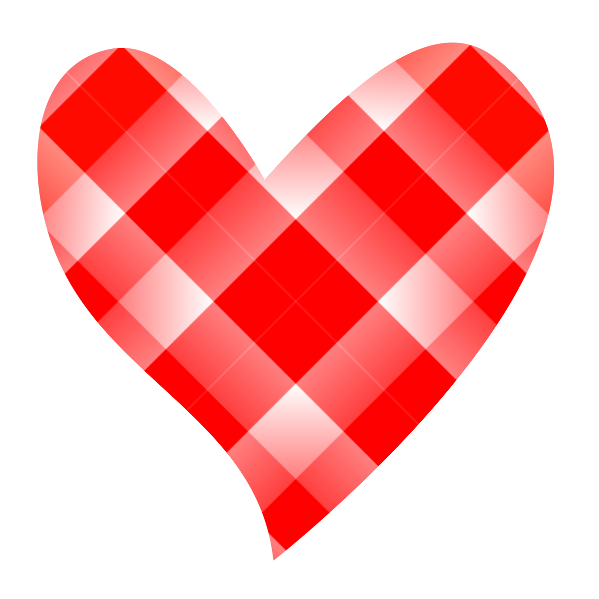 Heart-shaped clipart #8, Download drawings