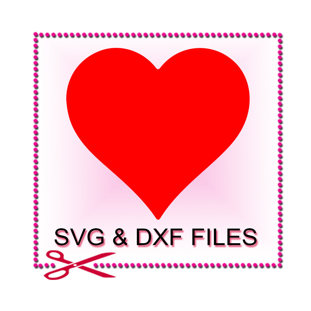 Heart svg #5, Download drawings