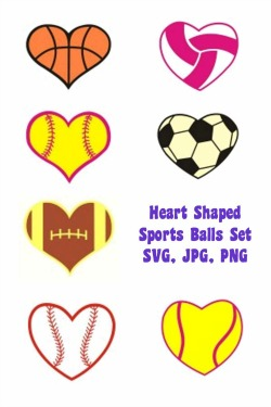 Heart-shaped svg #4, Download drawings