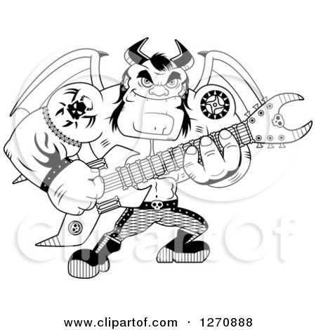 Heavy Metal clipart #15, Download drawings