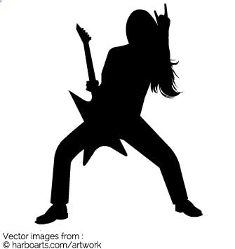 Heavy Metal clipart #10, Download drawings