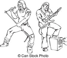 Heavy Metal clipart #3, Download drawings