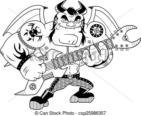 Heavy Metal clipart #9, Download drawings