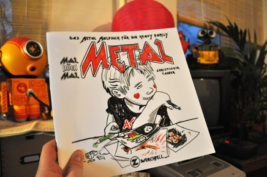 Heavy Metal coloring #3, Download drawings