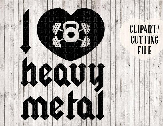 Heavy Metal svg #7, Download drawings