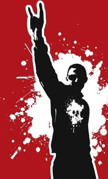 Heavy Metal svg #20, Download drawings