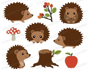 Hedgehog clipart #15, Download drawings