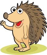 Hedgehog clipart #11, Download drawings