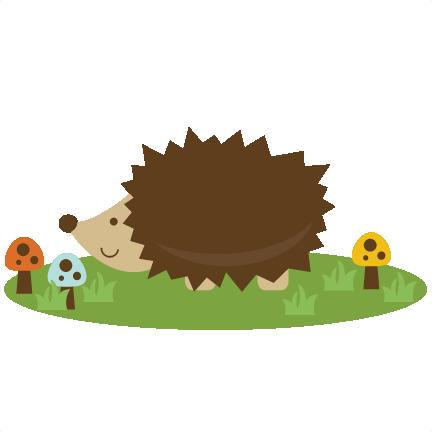 Hedgehog clipart #4, Download drawings