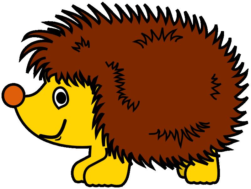 Hedgehog clipart #8, Download drawings