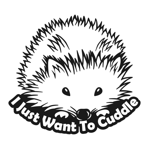 Hedgehog svg #15, Download drawings
