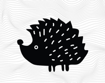 Hedgehog svg #17, Download drawings