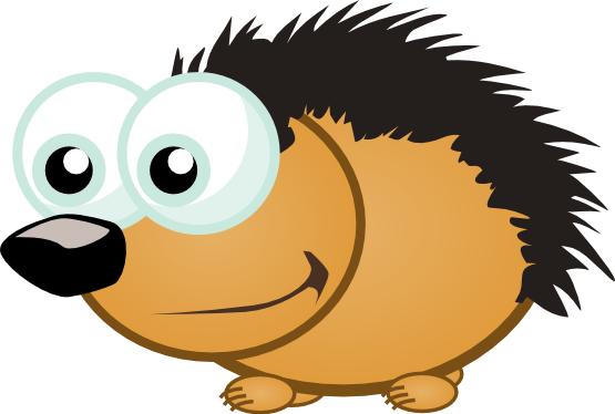 Hedgehog svg #11, Download drawings