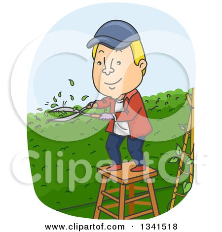 Hedges clipart #1, Download drawings