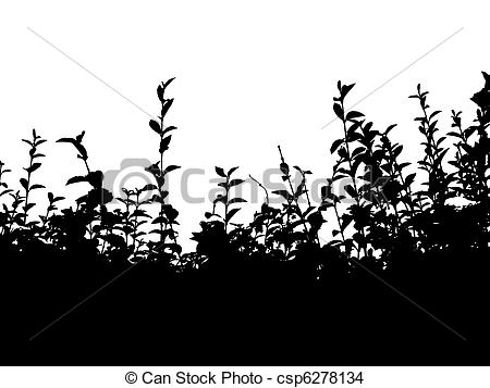 Hedges clipart #10, Download drawings