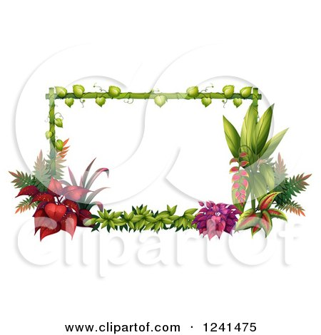 Heliconia clipart #10, Download drawings