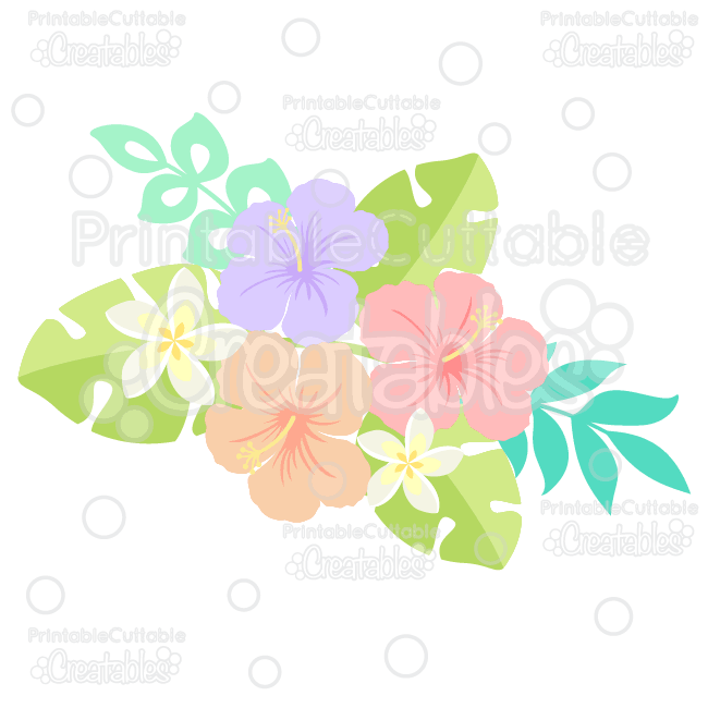 Tropical svg #12, Download drawings