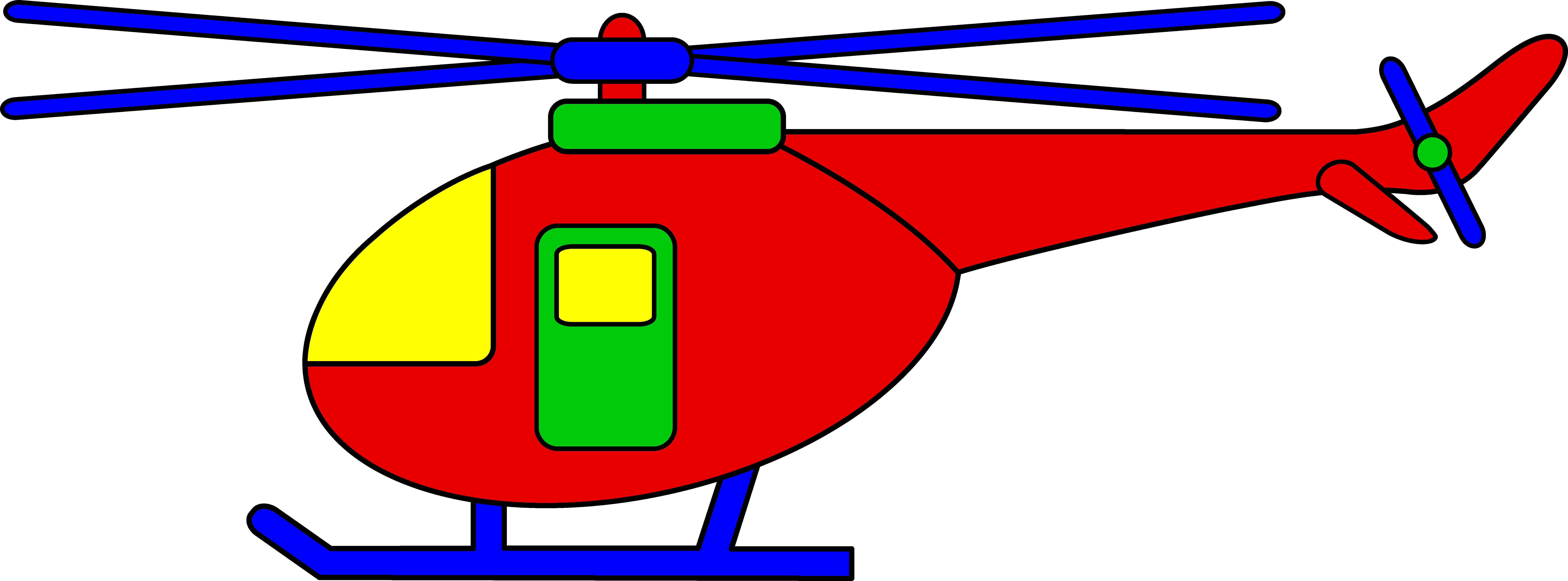 Helicopter clipart #7, Download drawings