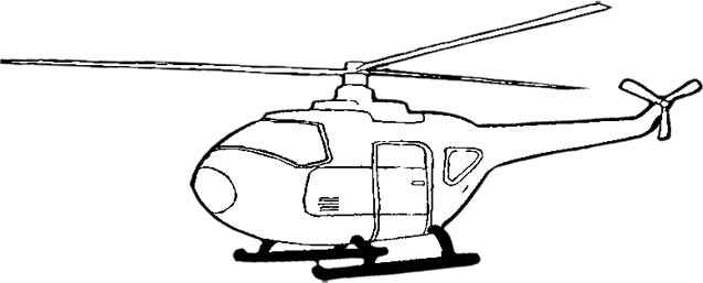 Helicopter clipart #18, Download drawings