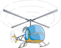 Helicopter clipart #17, Download drawings