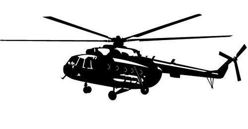 Helicopter clipart #2, Download drawings