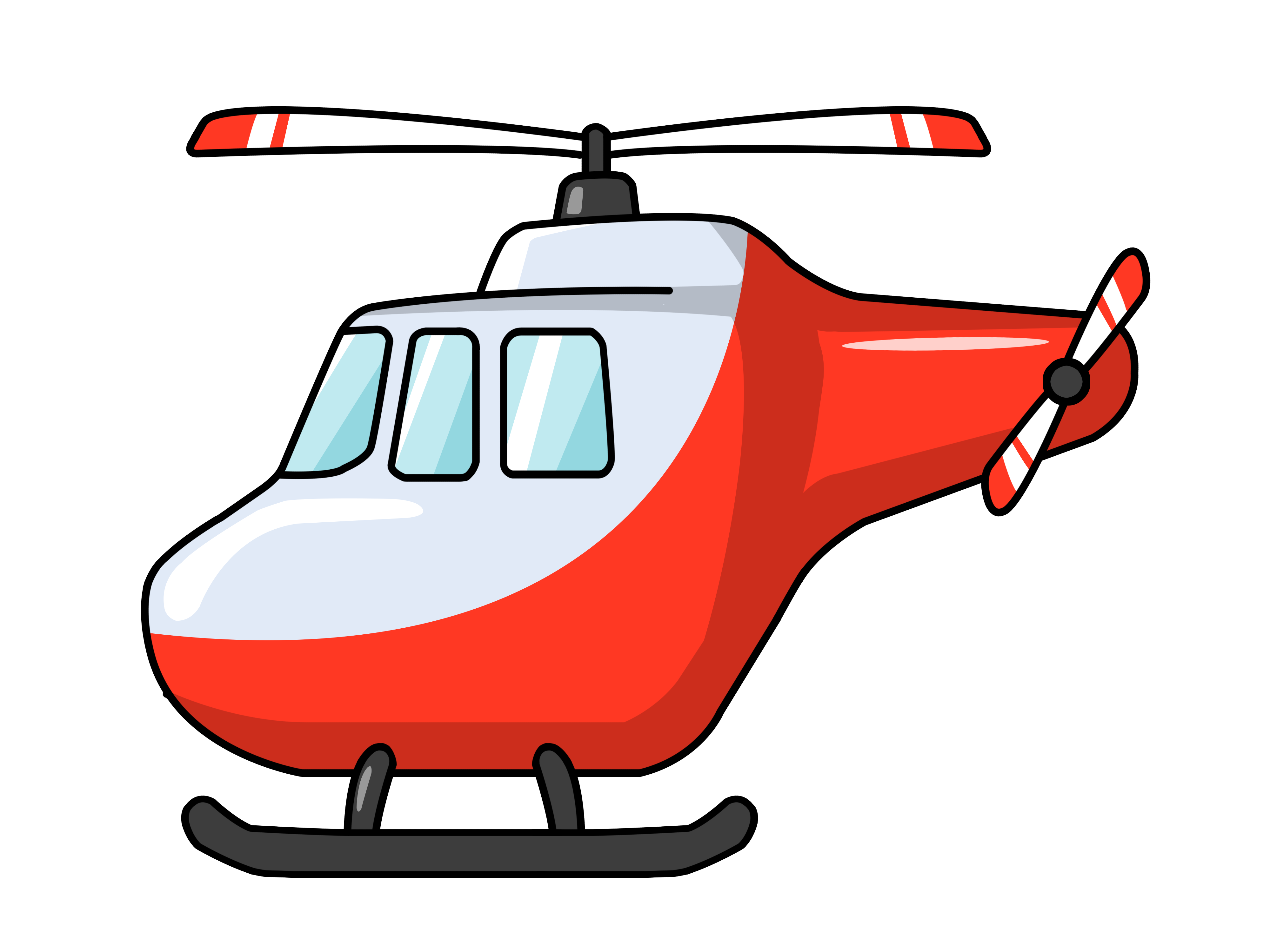 Helicopter clipart #12, Download drawings