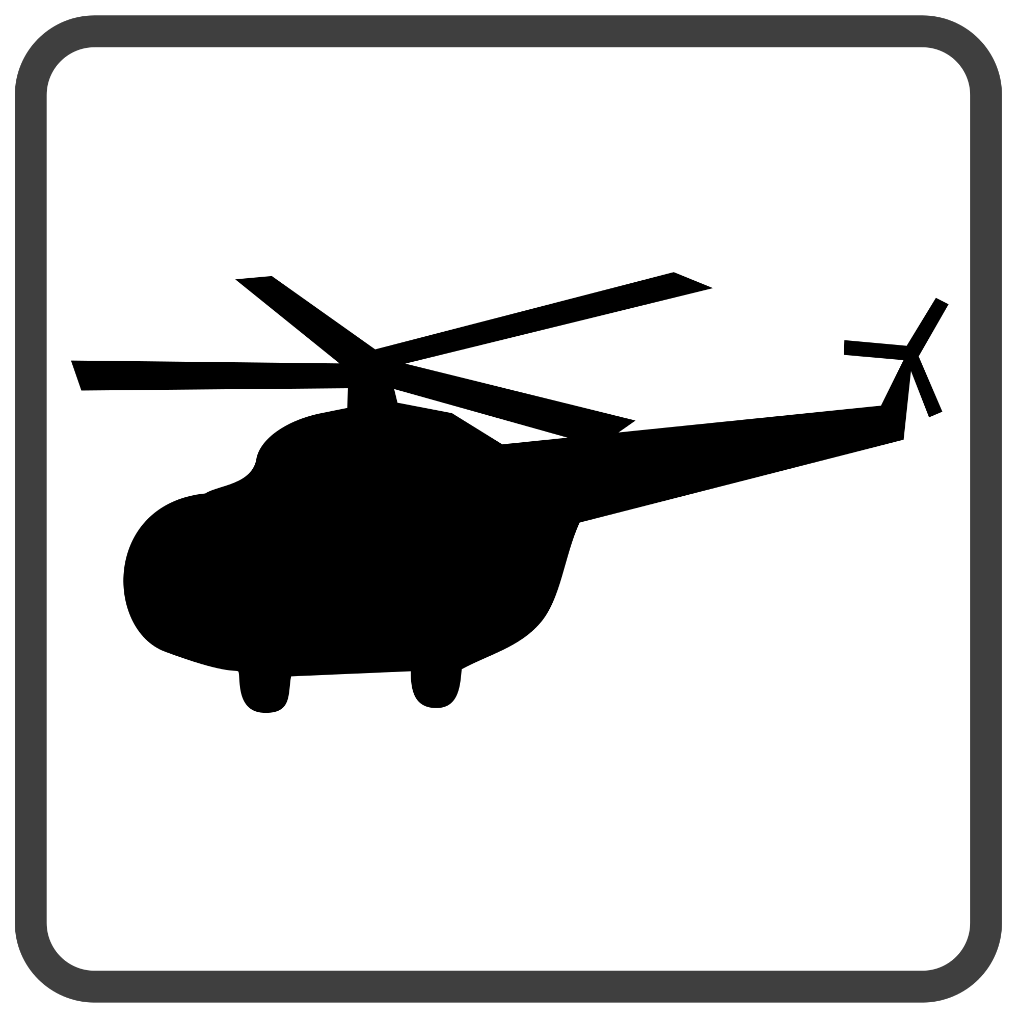 Helicopter svg #328, Download drawings