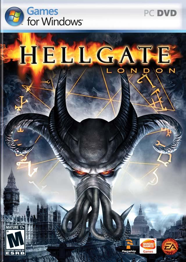 Hellgate London svg #9, Download drawings