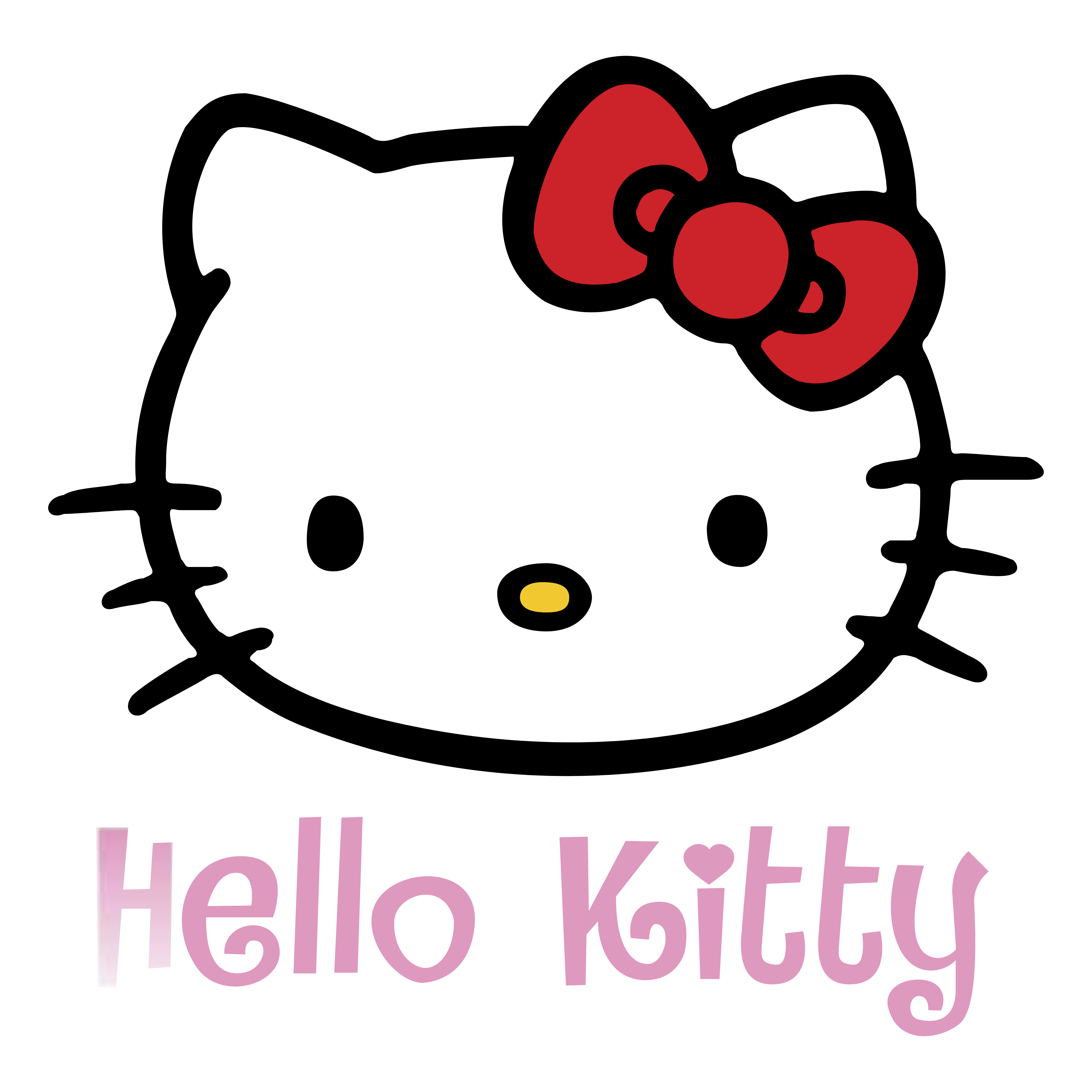 hello kitty svg #322, Download drawings
