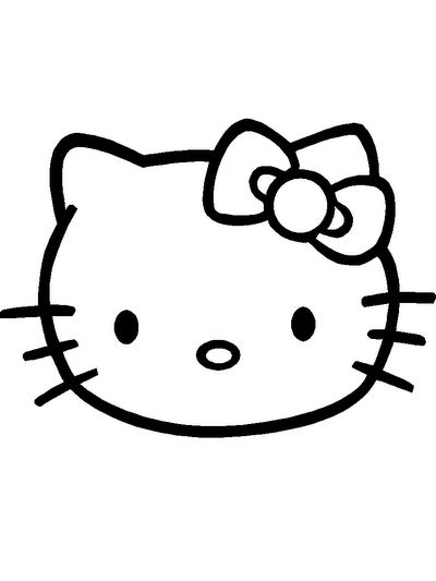 hello kitty svg #326, Download drawings