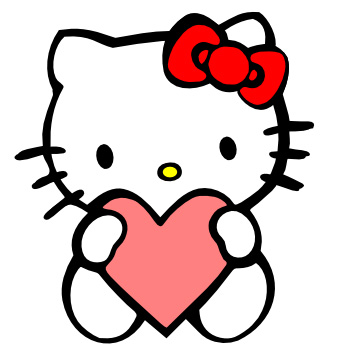 hello kitty svg #328, Download drawings